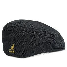 KANGOL TROPIC 504 VENTAIR カンゴール ハンチング 帽子 メンズ レディース ブラック レッド ライト ブルー パープル 黒 195169001