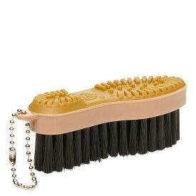 Timberland RUBBER SOLE BRUSH ティンバーランド ブラシ ラバーソール 靴磨き クリーナー シューケア シューズケア ケア用品 革 A1BU6 [197]