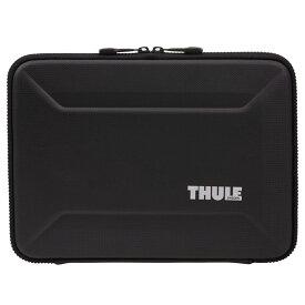 THULE GAUNTLET 4 SLEEVE 12 スーリー パソコンケース スリーブ 12インチ ガウンレット メンズ レディース ブラック 黒 3203969