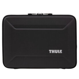THULE GAUNTLET 4 SLEEVE 15 スーリー パソコンケース スリーブ 15インチ ガウンレット メンズ レディース ブラック 黒 3203973