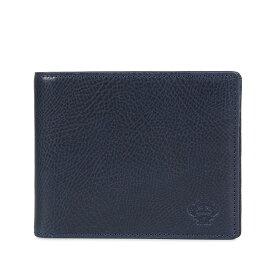 【最大1000円OFFクーポン】 Orobianco BI-FOLD WALLET オロビアンコ 財布 二つ折り メンズ 本革 ブラック ネイビー ワイン 黒 ORS-031408