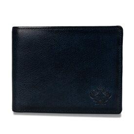 Orobianco PATINA オロビアンコ 財布 二つ折り パティナ メンズ ブラック ネイビー ブラウン 黒 ORS-072209