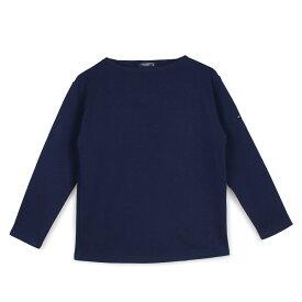 SAINT JAMES GUILDO U A セントジェームス Tシャツ 長袖 メンズ レディース ロンT カットソー ホワイト ネイビー ベージュ 白 2503 [6/1 新入荷]