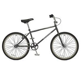 KUWAHARA BMX Survivor 24 4th Lot クワハラ 自転車 24インチ ストリート 10周年記念 限定 バイク BIKE 完成車 街乗り ガンメタル ホワイト ターコイズ 白 [予約 12月上旬 新入荷予定]