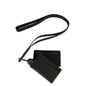 COACH 6712 コーチ パスケース カードケース ID 定期入れ メンズ レディース ブラック 黒