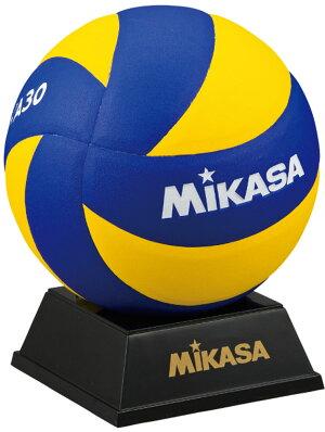 ミカサ(MIKASA)記念品用マスコットバレーボール[あす楽対象外]