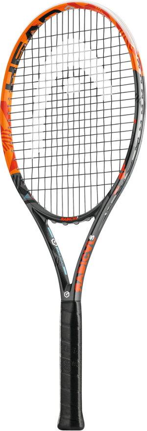 HEADヘッドラケットテニステニスラケットラジカルS(フレームのみ)