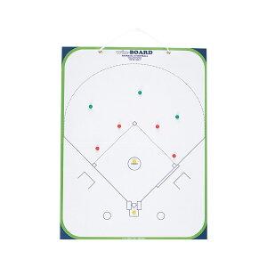 Unixユニックスグッズその他野球&ソフト野球作戦盤ウィンボード