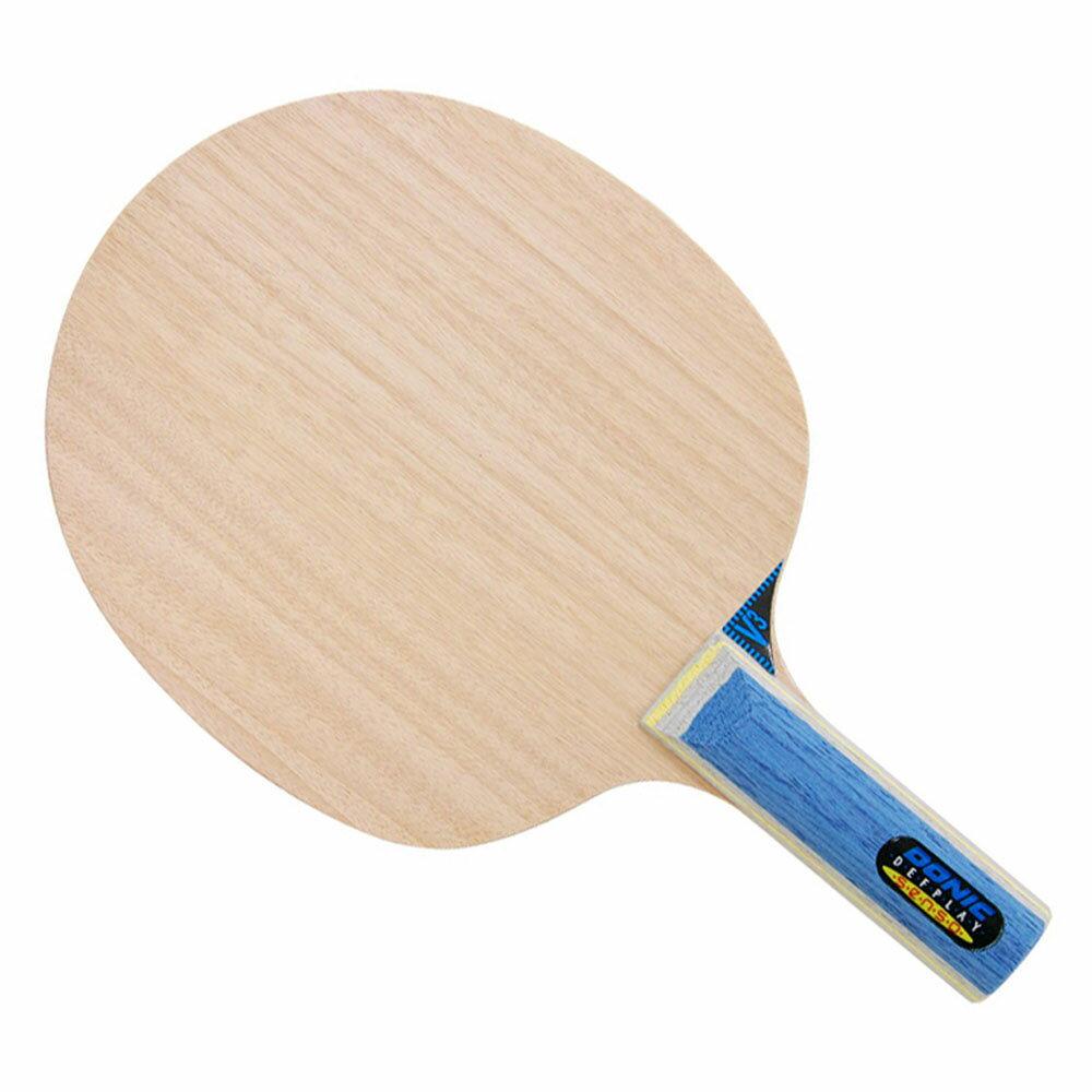 DONIC ドニック ラケット 卓球 オフチャロフ カーボンスピード 卓球ラケット シェークハンド スタンダードグリップタイプ 【あす楽対象外】【返品不可】