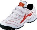供小ZETT Z釘鞋棒球&軟體棒球、軟式壘球使用的訓練鞋LAN獲得的DX[對象外]