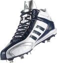 供adidas愛迪達釘鞋棒球&軟體人棒球使用的埋入金屬零件釘鞋阿迪純的T3 MID[對象外]
