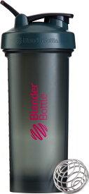 Blender Bottle PRO45 ブレンダーボトル プロ 45 プロテイン シェイカー ボトル スポーツミキサー 45oz 1300ml ピンク BBPRO45FC
