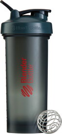 Blender Bottle PRO45 ブレンダーボトル プロ 45 プロテイン シェイカー ボトル スポーツミキサー 45oz 1300ml レッド BBPRO45FC