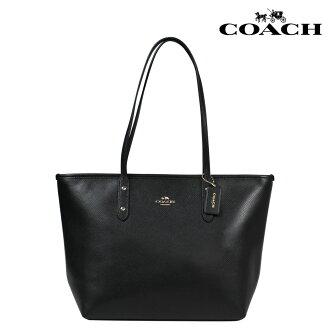 教练教练袋手提包 F36875 黑色妇女