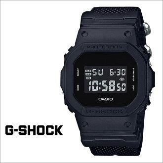 G-SHOCK black G-Shock 5600 men's Casio watch CASIO ジーショック DW-5600BBN-1JF [12/16 Shinnyu load]