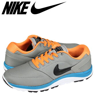 Nike NIKE Paul Rodriguez sneakers LUNAR SB PAUL RODRIGUEZ SB Paul Rodriguez Luna 537693-003 men's grey