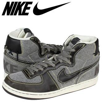 detailed pictures 987f2 f00d7 NIKE Nike terminator sneakers TERMINATOR HI PREMIUM 307893-021 Brown mens