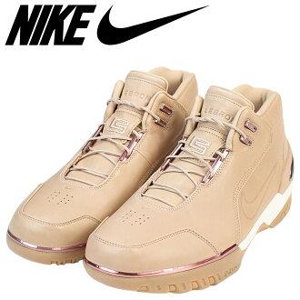 NIKE耐克空气变焦距镜头运动鞋AIR ZOOM GENERATION All STAR QS人308214-200鞋露华浓詹姆斯