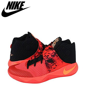 d449d1a337c3 ALLSPORTS  NIKE KYRIE 2 INFERNO Nike chi Lee sneakers chi Lee 2 inferno  820