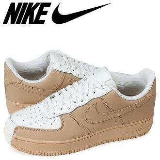 NIKE AIR FORCE 1 PREMIUM Nike air force 1 07 sneakers men 905,345-105 white [186]