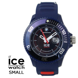 Ice watch ICE-WATCH ladies watch BMW MOTORSPORT SMALL 38 mm BM.SI. DBE. S.S.13 [9 / 11 new stock] [exclude]
