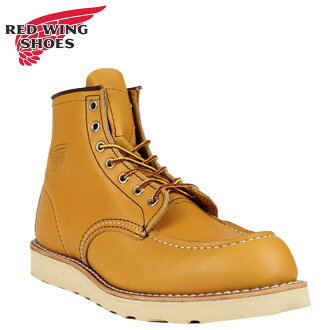 Redwing RED WING Irish setter boots 8140 Maize Mustang men's マイズマスタング Made in USA Red Wing