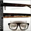 Then,j.d alain mikli glasses eyeglasses AL0756 0088 self RAM men's women's sunglasses