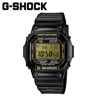 [SOLD OUT]卡西歐CASIO G-SHOCK GW-M5630D-1JR手錶黑色三十明星30周年男子的女士