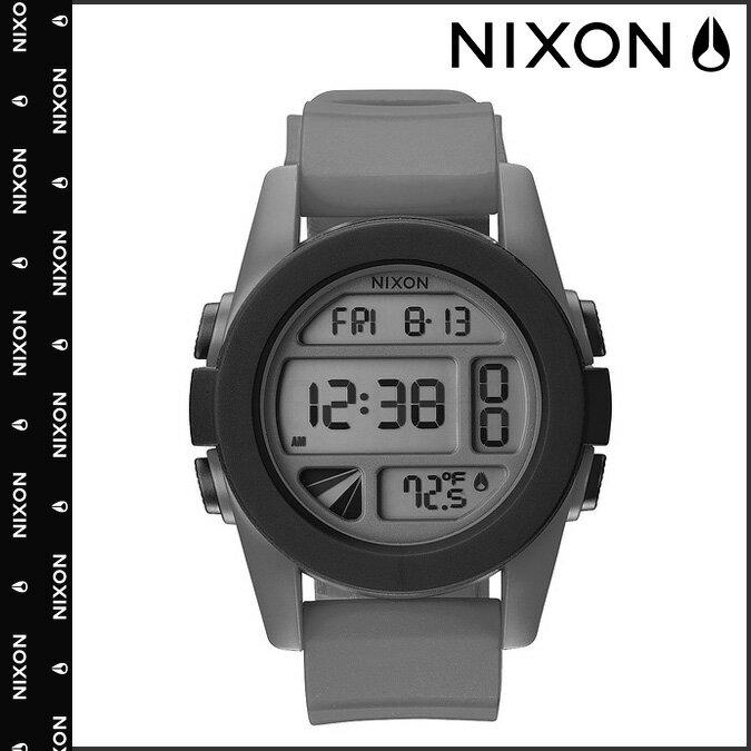 NIXON ニクソン 腕時計 時計 49mm A197 UNIT メンズ [172]