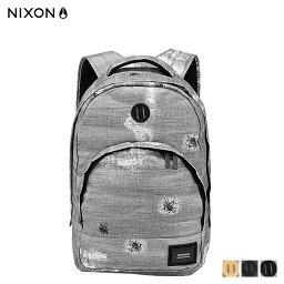 NIXON尼克鬆背包帆布背包25L C2189 3彩色GRANDVIEW BACKPACK人分歧D