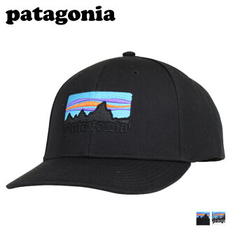 Point 10 x Patagonia patagonia Cap snap back Cap mens Tracker Hat outdoors  2015 spring summer new 38 6dd9f23cb187