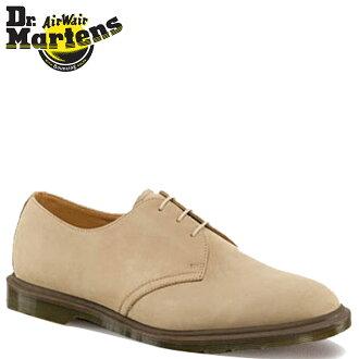 男裝博士馬滕斯 Dr.Martens 3 館鞋 [灰褐色奶昔] R14348230 駿馬