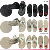 Fit flops FitFlop Sandals 180-001 180-010 180-194 FLEUR SANDAL leather women's fuller