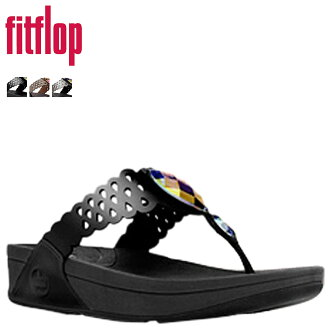 Fit flops FitFlop women's BIJOO Bijou Sandals 3 colors leather SANDAL 362 [3 / 17 new in stock] [regular] ★ ★