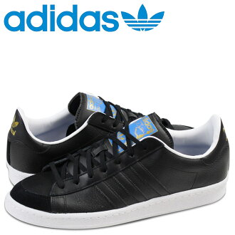Adidas originals adidas Originals JABBAR LO sneakers Jabbar low leather men's Kareem Abdul Jabbar G99849 black [regular]