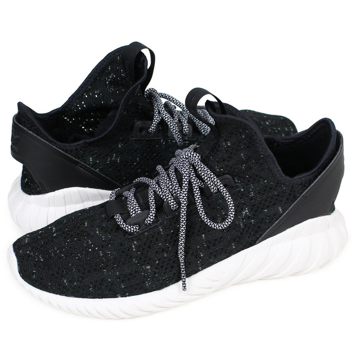 adidas Originals TUBULAR DOOM SOCK PK アディダス チューブラー スニーカー メンズ CQ0940 靴 ブラック [1712]