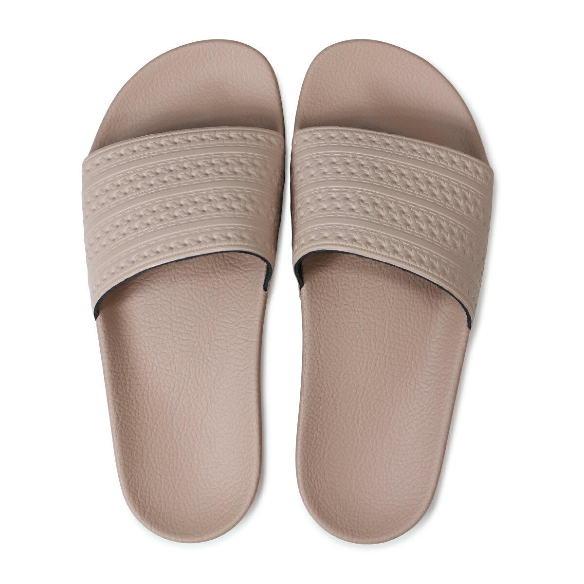 adidas Originals WOMENS ADILETTE SLIDES アディダス アディレッタ レディース サンダル シャワーサンダル CQ2235 ピンクベージュ オリジナルス [予約商品 4/19頃入荷予定 新入荷] [184]