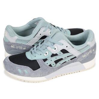 ALLSPORTS  asics Tiger GEL-LYTE III ASICS tiger gel light 3 sneakers H820L- 9046 men blue  2 20 Shinnyu load   182   0f8c655ec513