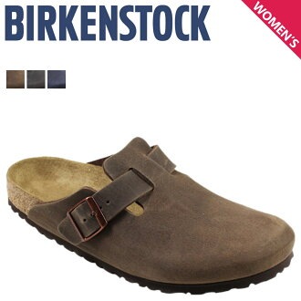«Pre-order items» «5 / 22 time stock» Birkenstock BIRKENSTOCK vilken ladies Boston Sandals BOSTON shred width synthetic leather clog Sandals 2015 spring summer new 3 color [5 / 22 new stock] [regular] ★ ★