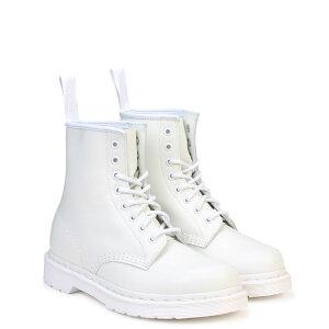 1460 MONO 8EYELET BOOT White 14357100