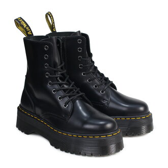 [SOLD OUT]博士馬丁Dr.Martens 8禮堂長筒靴JADON 8EYE BOOT R15265001人分歧D