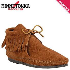 MINNETONKA ミネトンカ クラシック フリンジ ブーツ ハードソール CLASSIC FRINGE BOOT HARD SOLE レディース