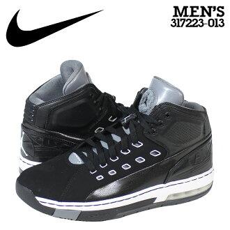 耐克耐克空气约旦运动鞋空气约旦 OL 学校飞人乔丹旧学校 317223-013 男装鞋黑