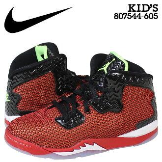 ALLSPORTS  Nike NIKE Air Jordan sneakers kids AIR JORDAN SPIKE FORTY PS Air  Jordan spike 40 807544-605 red shoes  79a60a342