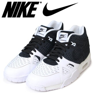 耐吉NIKE空氣教導員人運動鞋AIR TRAINER 3 LE 815758-003鞋黑色[2/15新進貨]