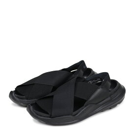ナイキ NIKE プラクティスク サンダル スポーツサンダル メンズ レディース 厚底 WMNS PRAKTISK ブラック 黒 AO2722-001 [197]