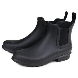 THE NORTH FACE TRAVERSE RAIN BOOTS SIDE GORE ノースフェイス トラバース ブーツ レインブーツ メンズ レディース ブラック 黒 NF51751 [6/14 新入荷] [196]