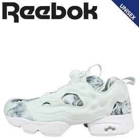 Reebok リーボック ポンプフューリー スニーカー INSTAPUMP FURY SG V69989 メンズ レディース 靴 ホワイト