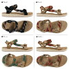 Teva Teva sandals men original universal rope ORIGINAL UNIVERSAL ROPE MENS 1015189 [3/14 Shinnyu load]