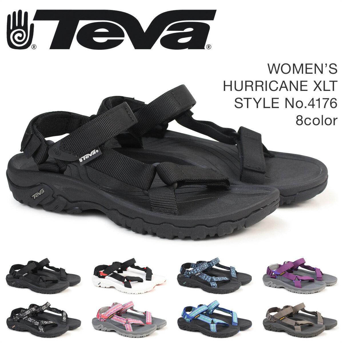テバ Teva ハリケーン XLT サンダル レディース HURRICANE XLT WOMANS 4176